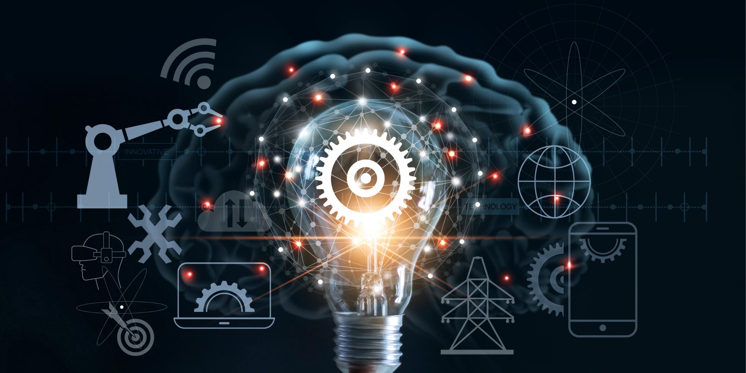 Geschäftsmodellinnovation durch Internet of Things