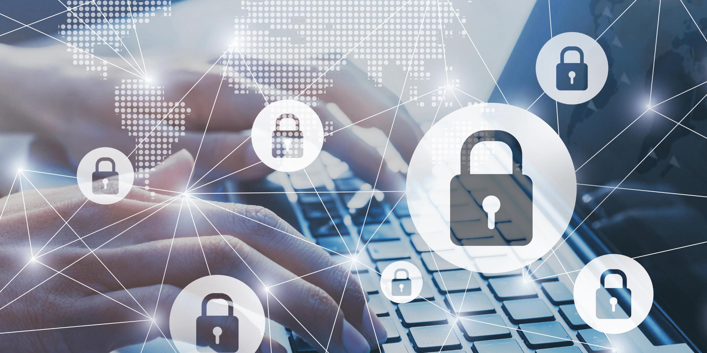 Cyber Security für KMU - ein wichtiges Thema.
